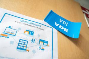 Am 11. Mai 2019 fand der erste INGENIEURTAG in der Metropolregion Rhein-Neckar statt. Er wurde gemeinsam vom VDI Nordbaden-Pfalz und VDE Kurpfalz an der Dualen Hochschule in Mannheim ausgerichtet. Mit über 250 Besuchern war er ein voller Erfolg.
