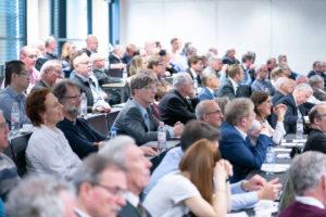 Der INGENIEURTAG in der Metropolregion Rhein-Neckar soll zukünftig jährlich den Rahmen für eine Zusammenkunft des Berufsstandes bieten, der vor allem den Austausch über aktuelle fachliche Fragestellungen ermöglicht.