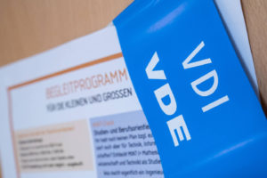 Der INGENIEURTAG 2019 in der Metropolregion Rhein-Neckar  war als Familientag konzipiert. Die Veranstalter, der VDI Nordbaden-Pfalz und VDE-Kurpfalz, hatten daher den Fachvorträgen ein vielseitiges Begleitprogramm für Jung und Alt an die Seite gestellt.