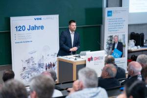 Das Netzwerk SMART PRODUCTION ist unter der Koordination von Georg Pins im Fachbereich für Wirtschaftsförderung der Stadt Mannheim eingebunden. VDI und VDE sind wichtige regionale Partner.