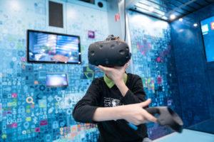 Der Ingenieur der Zukunft wird in einem digitalen Umfeld agieren. Früh übt sich!